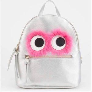 Handbags - Monster Mini Backpack